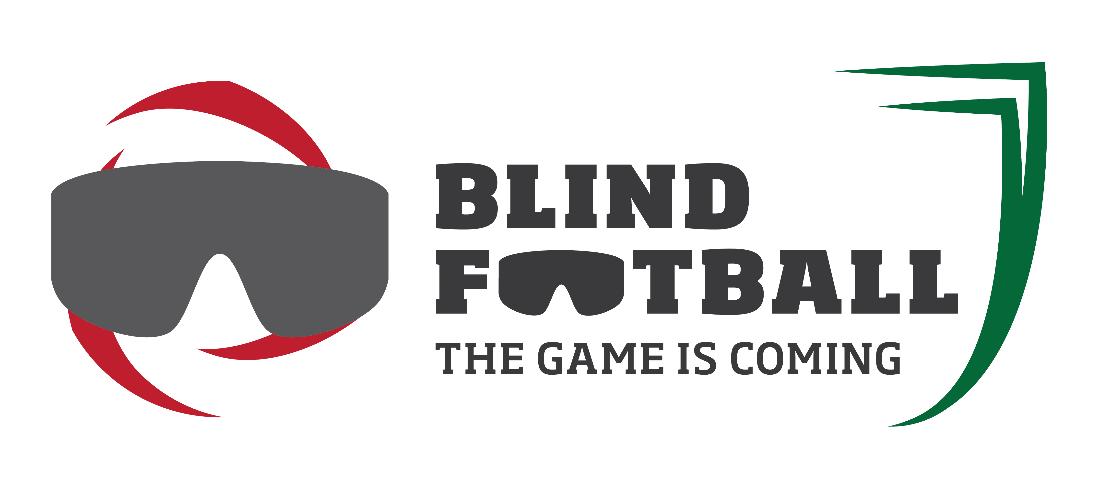 Blind Football - The Game Is Coming