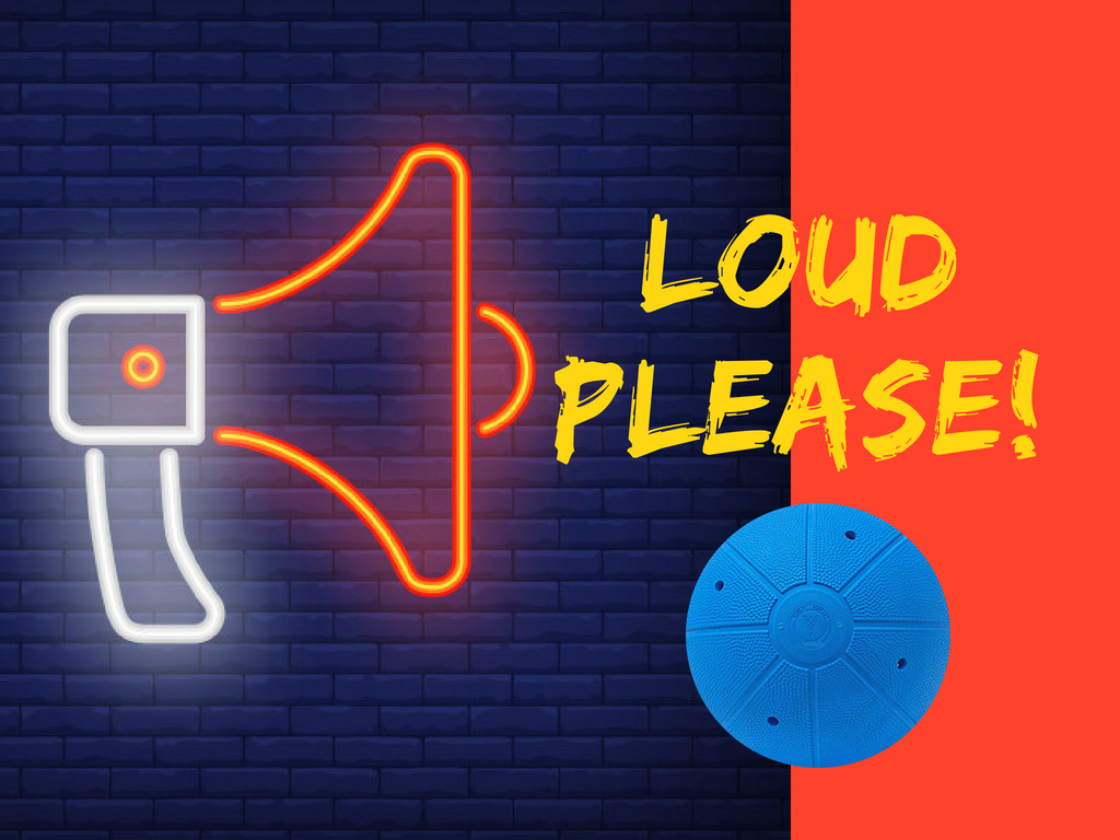 Loud Please!, o podcast da ANDDVIS